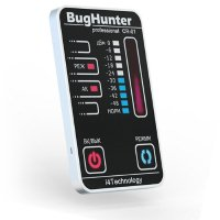 "�������� ������ � �������������� ��������� ""BugHunter Professional CR-01"" ��������"