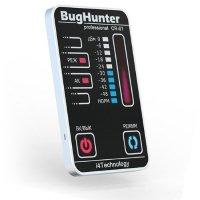 """Детектор жучков и подслушивающих устройств """"BugHunter Professional CR-01"""" Карточка"""