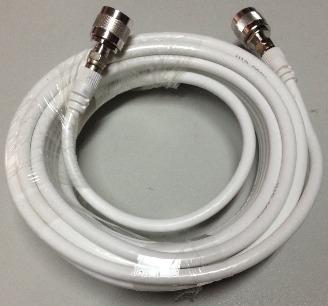 Соединительные кабели, входящие в комплект поставки прибора