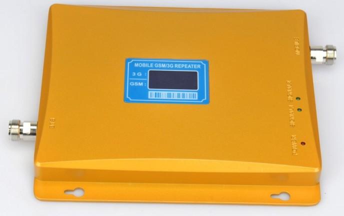 Усилитель GSM и 3G сигнала C-95: центральный блок