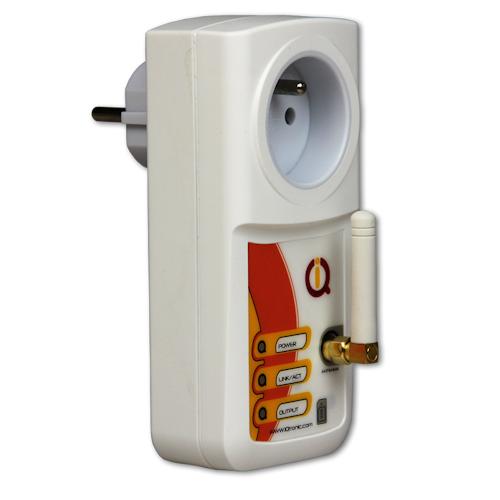 "GSM розетка ""IQsocket Mobile"""