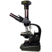 """""""Levenhuk D670T"""" - USB-микроскоп профессиональный цифровой тринокуляр"""
