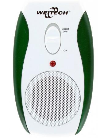 """Ультразвуковой отпугиватель """"Weitech WK 0190"""" — новая универсальная модель, помогающая избавиться от крыс, мышей и тараканов"""