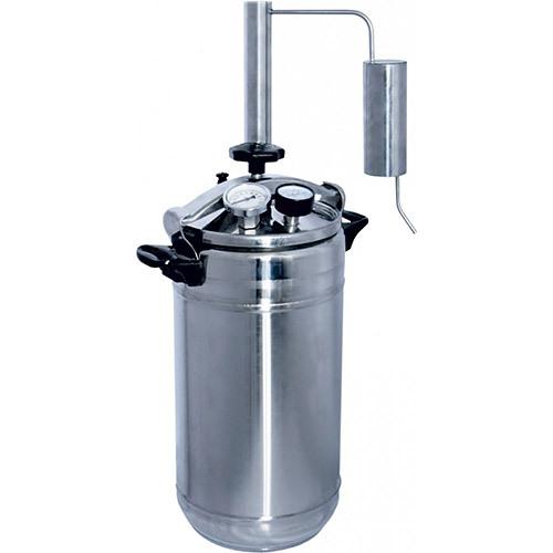 Автоклав и самогонный аппарат купить какую выбрать домашнюю мини пивоварню в