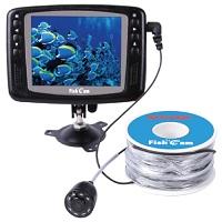 """""""FishCam-501"""" - Видеокамера для рыбалки"""