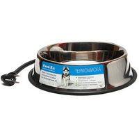 """Термомиска с подогревом """"Feed-Ex TPM-01"""" для собак и других домашних животных"""
