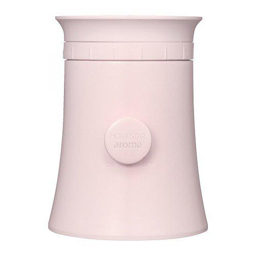 """Домашний планетарий со встроенным ароматизатором """"HomeStar Aroma Pink"""""""
