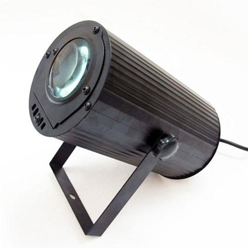 """Светодиодный RGB проектор  """"WA0099 """" с эффектом  """"лунный цветок """" - идеальный вариант для домашней вечер."""