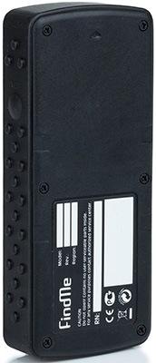 """GPS-маяк """"FindMe"""" в разном цветовом исполнении"""