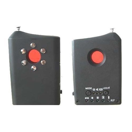 """Детектор-обнаружитель скрытых видеокамер и индикатор поля 2 в 1 """"LD-RF1"""""""