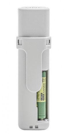 Оцените лаконичный дизайн дозиметра RADEX ONE