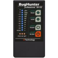 """Детектор жучков """"BugHunter Professional BH-02"""" с GSM фильтром"""
