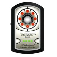 """Детектор-обнаружитель скрытых видеокамер """"BugHunter Dvideo Professional"""""""