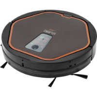 """Робот-пылесос """"iClebo Arte YCR-M05"""" Carbon для сухой и влажной уборки"""