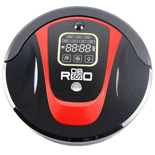 """Робот-пылесос """"Robo-sos LR-450"""""""