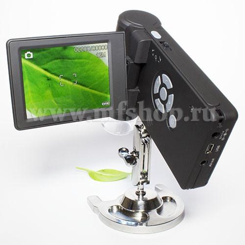"""""""Микрон Mobile"""" - USB-микроскоп портативный цифровой"""