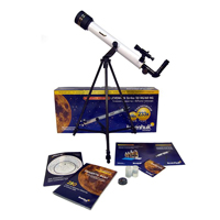 "Телескоп ""LEVENHUK Strike 50 NG"" арт. 29268"