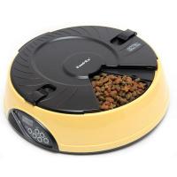 Автоматическая кормушка Feed-Ex PF6Y электронная для кошек и мелких пород собак