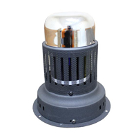 "Цветомузыка с вращающимися светодиодами ""XC-H-041 LED Small Sun Light"""