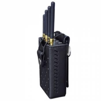 Портативный подавитель GPS сигнала СТРАЖ GPS-12G