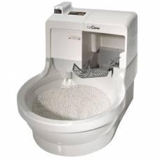 """Автоматический, самоочищающийся туалет для кошек """"CatGenie 120"""" (стандартный комплект)"""