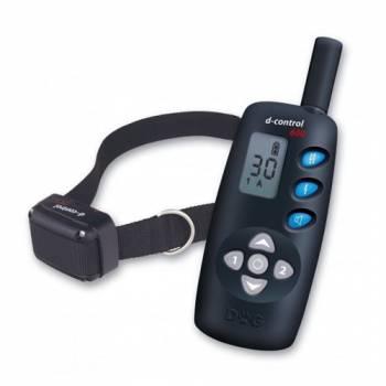 Электроошейник DogTrace D-Control 600 для дрессировки средних и крупных пород собак