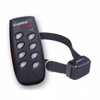 Электроошейник DogTrace D-Control Easy Small для дрессировки маленьких пород собак