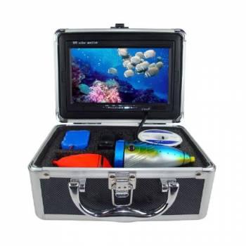 Видеокамера для рыбалки FishCam-700 DVR