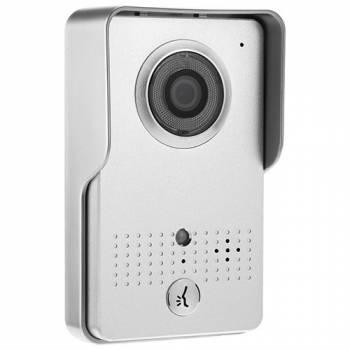 Беспроводной WiFi IP видеодомофон ACTOP 602-HD