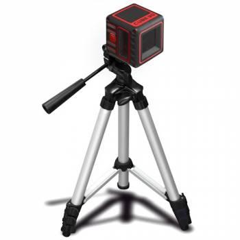 Самовыравнивающийся лазерный нивелир-уровень ADA Cube 3D Professional Edition