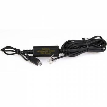 Адаптер записи телефонных переговоров для диктофона Edic-mini LCD B8