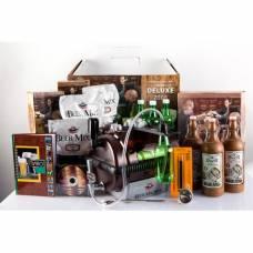Пивоварня BeerMachine DeLuxe 2008 Expert