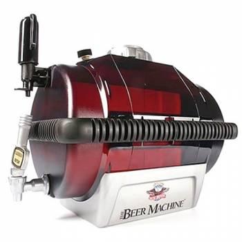 Мини-пивоварня BeerMachine 2000 домашняя