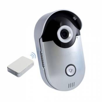 Видеодомофон беспроводной Cobell