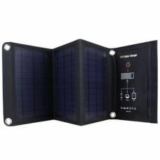 "Зарядное уст-во на солнечных батареях ""E-Power"" 16 Вт"