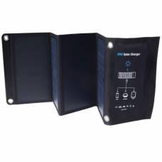 "Зарядное уст-во на солнечных батареях ""E-Power"" 28 Вт"
