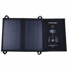 Зарядное уст-во на солнечных батареях E-Power 7 Вт