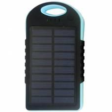 "Зарядное уст-во на солнечных батареях ""E-Power PB10000B"" (голубой)"