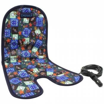 Подогрев сиденья ЕМЕЛЬКА на детское кресло
