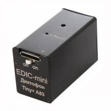 """Цифровой мини диктофон """"Edic-mini Tiny+ A83 150HQ"""" (150 часов)"""