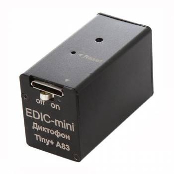 Цифровой мини диктофон Edic-mini Tiny+ A83 150HQ (150 часов)