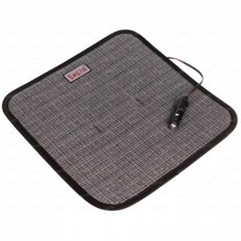 Накидка-электрогрелка Емеля 1 для подогрева сидений автомобиля