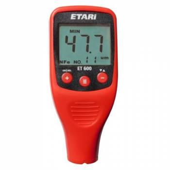Толщиномер автомобильный ET 600 для всех типов покрытий