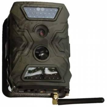 Фотоловушка Falcon Eye FE-AC200G для охоты и охраны (Falcon MMS)