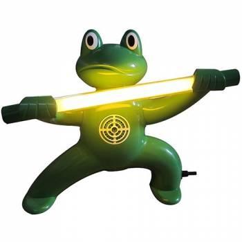 Стационарный отпугиватель комаров GE-4 Kungfu frog