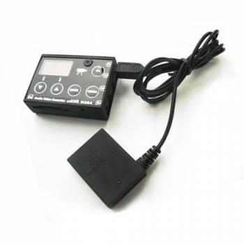 GPS приёмник для видеорегистраторов mAVR H.264