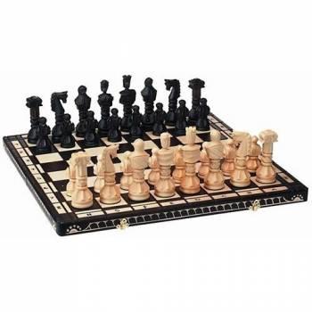 Шахматы Гладиатор деревянные, 60х60 см