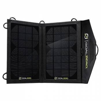 Универсальное зарядное устройство на солнечных батареях Goal Zero Nomad 7 (снято с продаж)