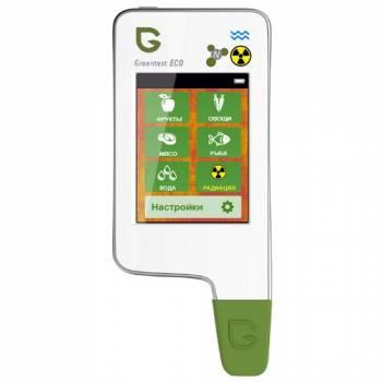 Нитратомер Greentest ECO 5 (белый)