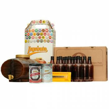 Мини-пивоварня Inpinto Premium домашняя, 9 л.